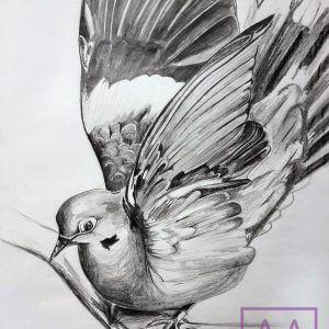 ptaszek-rysunek-dzieciecy-ololwkiem-w-akademia-rysunku