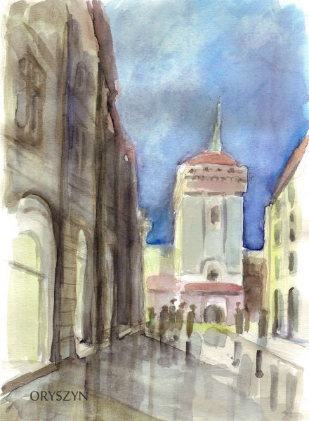 szkic-rysunkowy-miasto-plener-dla-mlodziezy-2020