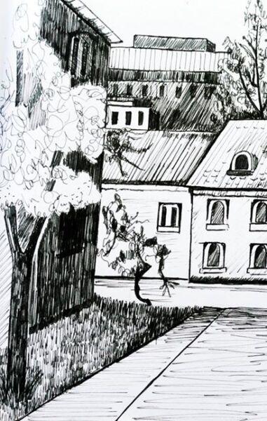 rysunek-szkic-architektoniczne-w-akademia-rysunku