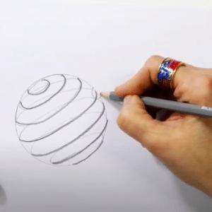 uczymy-rysowac-kule-online